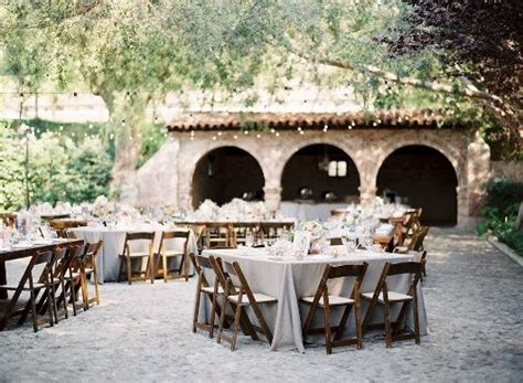 outdoor ranch wedding venues southern california 25 best ideas about square wedding tables on hydrangea wedding flower arrangements