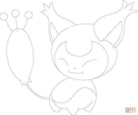 pokemon coloring pages skitty coloring page mega sceptile 254 blaziken pokemon da colorare