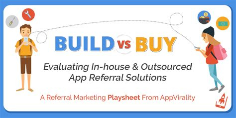 [Playsheet] Build vs Buy  Evaluating In house & Outsourced