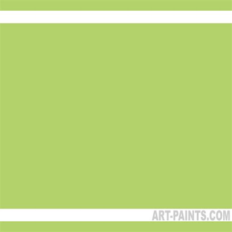 yellow green light yellow green light matte acrylic paints 4753 yellow