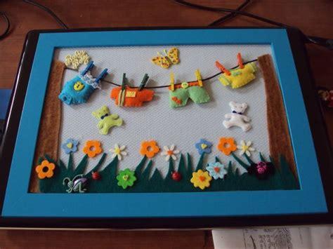 como hacer cuadros infantiles 10 ideas para decorar habitaciones infantiles