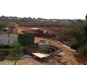 terrace residence cirendeu rumah river valley river valley residence by agung sedayu