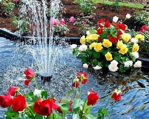 A Fountain Of Ideas Serenity Secret Garden How To Make A Beautiful Flower Garden