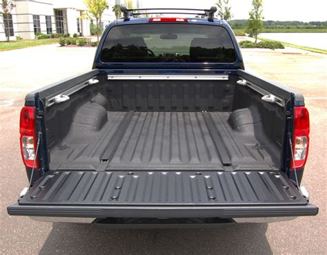 Nissan Frontier Bed Length by Colorado Box Box Size Html Autos Post