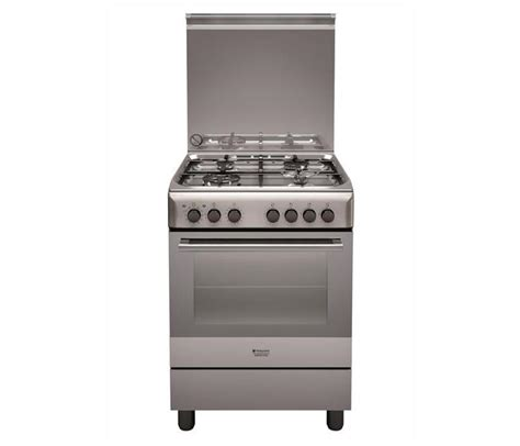 cucine hotpoint ariston cucine hotpoint ariston h6tmh2afxit inox in offerta euronics