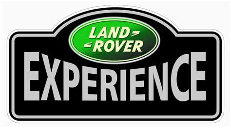 land rover experience defender adesivos land rover experience e defender 110 r 19 00