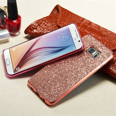silicon casing softcase gliter samsung grand prime prime plus luxury glitter for samsung galaxy a3 a5 2017 j5 j7 j3