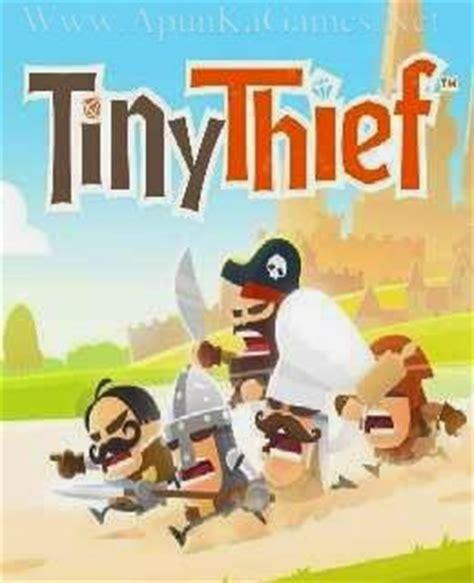 tiny thief full version apk tiny thief free download game apk