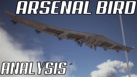 Arsenal Bird | the arsenal bird an analysis of our new enemy in ace