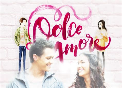 theme song dolce amore your love juris dolce amore ost music letter