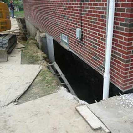 basement waterproofing cleveland home improvement cleveland i all state remodeling ltd