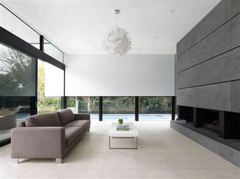 moderne interni progetto
