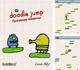 doodle jump java gratuit fr mob org
