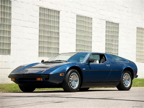 maserati bora for the 15 most iconic 70s cars of the 1970s thrillist
