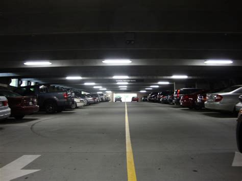 parking garage r design growing plants not the only use for t5 lights t5 grow light fixtures