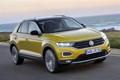 Volkswagen T Roc by Volkswagen T Roc Autoweek Nl