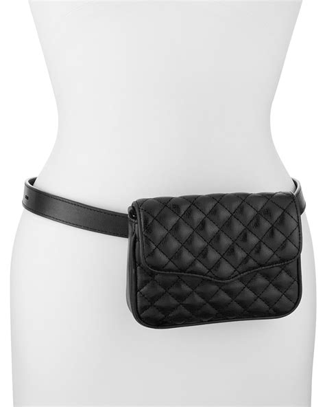 Quilted Pack by Minkoff Affair Quilted Leather Flap Top Pack