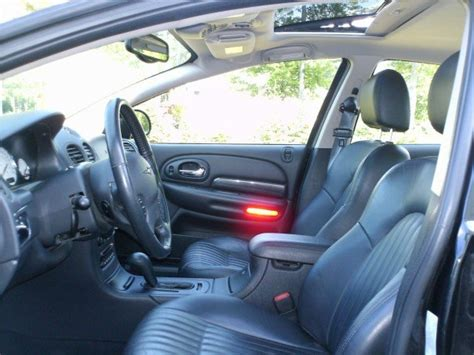 2004 Chrysler 300m Interior by 2004 Chrysler 300m Interior Pictures Cargurus