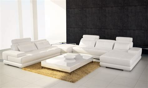 modern leather sectional sofas 5005 modern brown leather sectional sofa