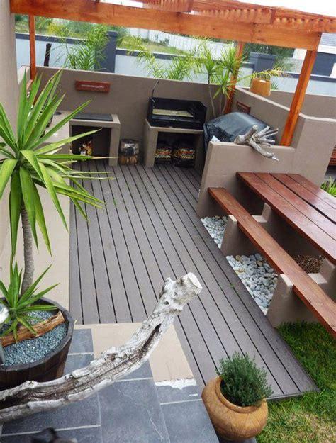 Patio Braai Ideas by Braai Area Design For The Home Roof