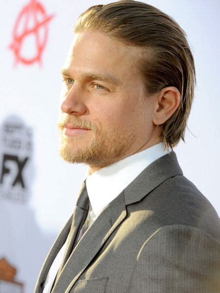 Charlie Hunnam On Hair Maintenance | 17 best images about hair on pinterest seasons nikolaj