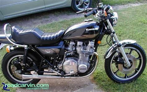 Does Suzuki Own Kawasaki C T S Green 1979 Kawasaki Kz1000 Ltd Mine Is Black