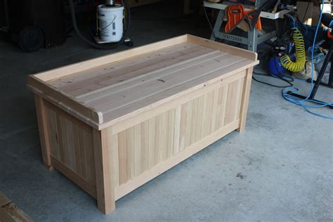diy storage bench storage bench plans woodworking with innovative style