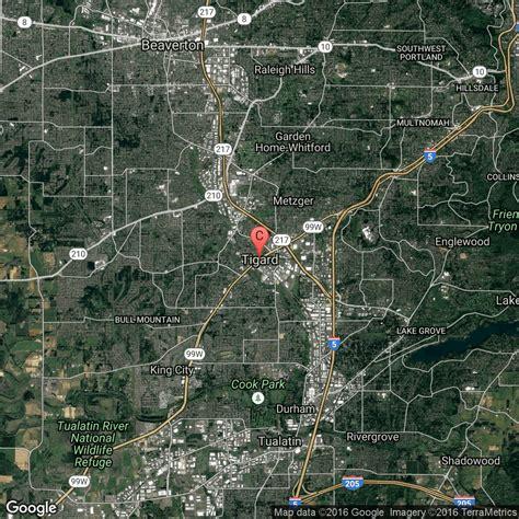 map of oregon rv parks rv parks near tigard oregon usa today