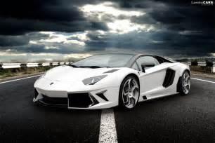 White Lamborghini Luxury Lamborghini Cars Lamborghini Aventador White