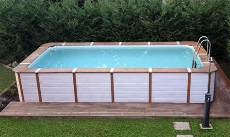 piscine rivestite in legno piscine rivestite in legno piscine