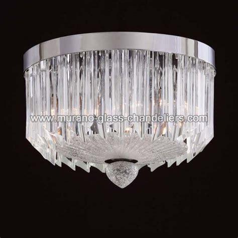 quot quot murano glass ceiling light murano glass