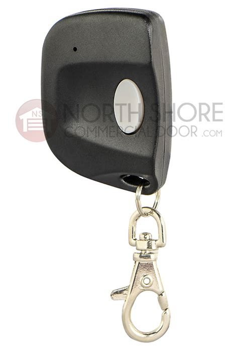Garage Door Opener Keychain Remote Single Channel Firefly 300mcd21k Garage Door Remote