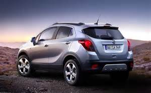 Opel Antara 2016 2016 Opel Antara New Automotive Trends