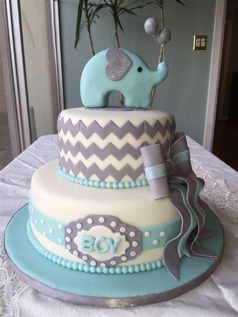 elephant baby shower cakes elephant baby shower cake https m