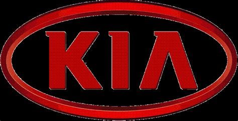 kia logo history of all logos all kia logos