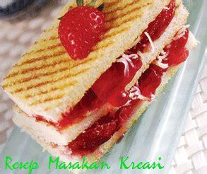 100 Resep Kue Dan Roti aneka roti dan kue the greatest site in