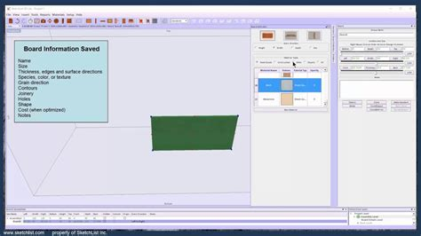 woodworking layout software sketchlist 3d woodworking design software what is a