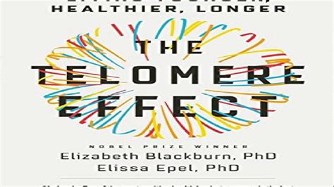 the telomere effect a revolutionary approach to living younger healthier longer books ta 65 supplement news and expert reviews