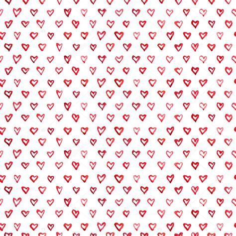 heart pattern by nao touyama patr 243 n de corazones acuarela vector de stock 169 lesya4ka