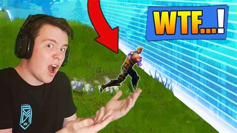 fortnite muselk i found the worst player in fortnite