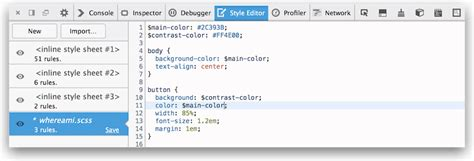 layout css font loading api enabled firefox 35 find out what is new ghacks tech news