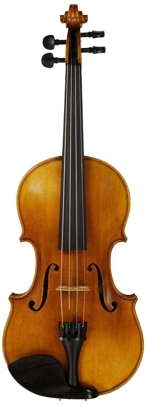 Violin Top shen model 300 j r judd violins