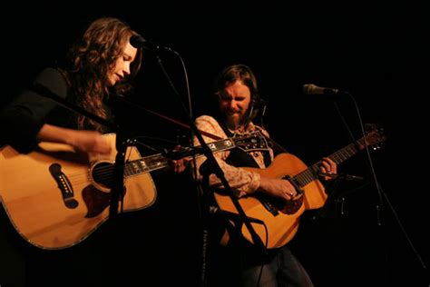 music profile sarah young flush the fashion sarah lee guthrie johnny irion the slaughtered lamb