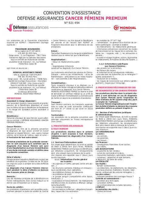 ccmo beauvais siege conditions g 233 n 233 rales assurance cancer f 233 minin