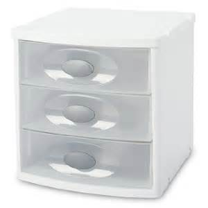 new sterilite stackable small 3 drawer unit for bathroom