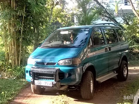 mitsubishi delica l400 for sale mitsubishi space gear l400 4x4 for sale hokandara