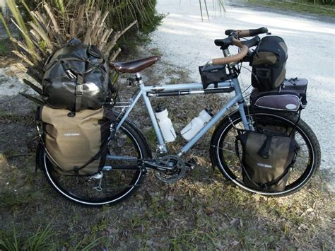 Trucker Surly Lf77 Ps 1927 Best Images About I Bicycle Touring On