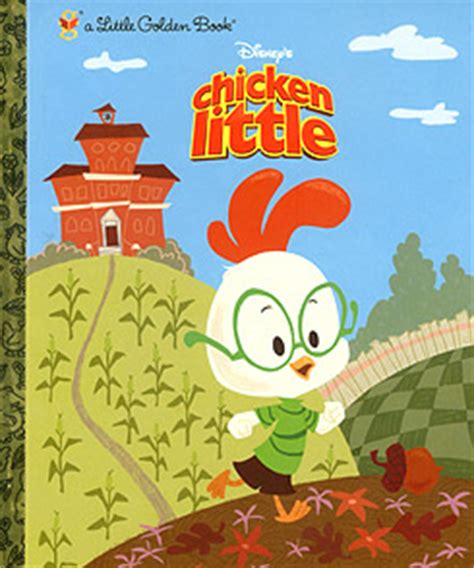and chicken books chicken golden book