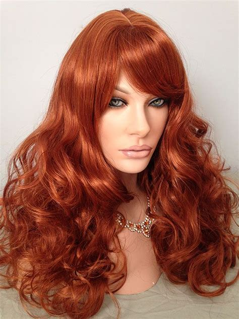blonde curly partial up do spicy girl wig ebay carlotta wig orange spice wig america skin top bouncy