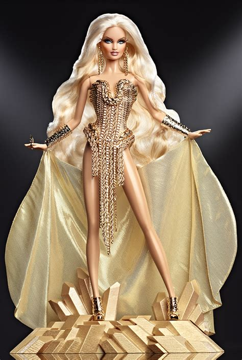 design barbie doll the blonds dress their second barbie just like kylie